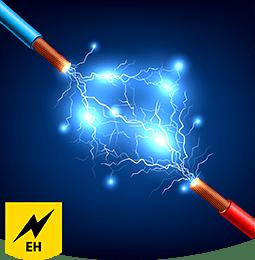 Electrical hazard (EH)
